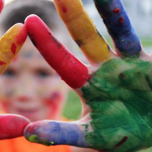 Mans de colors
